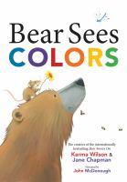 Bear Sees Colors