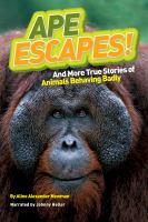 Ape Escapes