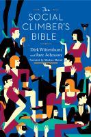 The Social Climber's Bible