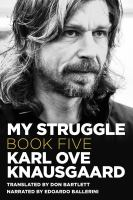 My Struggle, Book 5