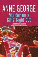 Murder on A Girl's Night Out