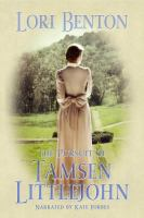 The Pursuit of Tamsen Littlejohn