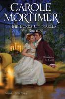 The Duke's Cinderella Bride