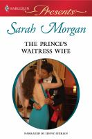 The Prince's Waitress Wife