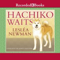 Hachiko Waits