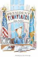 President Pennybaker