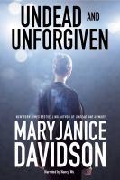Undead and Unforgiven