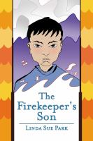 The Firekeeper's Son