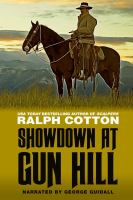 Showdown At Gun Hill