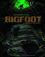 Encountering Bigfoot