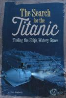 The Search for the Titanic