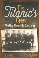 The Titanic's Crew