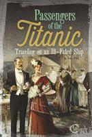 Passengers of the Titanic
