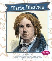 Maria Mitchell