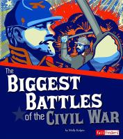 The Biggest Battles of the Civil War