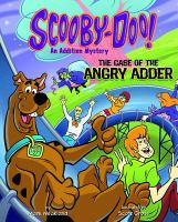 Scooby-Doo! An Addition Mystery