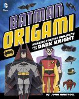 Batman Origami