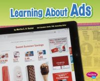 Learning About Ads