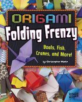 Origami Folding Frenzy