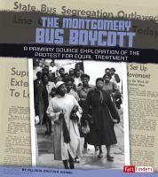 The Montgomery Bus Boycott