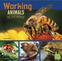 Working Animals of the World