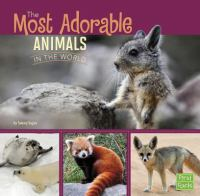 Most Adorable Animals in the World, The