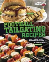 Football Tailgating Recipes
