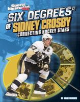 Six Degrees of Sidney Crosby