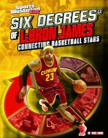 Six Degrees of LeBron James