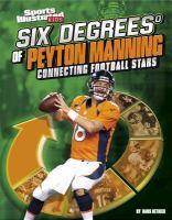 Six Degrees of Peyton Manning