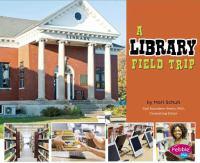 A Library Field Trip