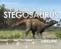 Digging for Stegosaurus