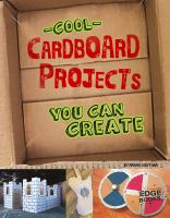 Cool Cardboard Projects You Can Create