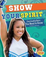Show your Spirit