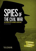 Spies of the Civil War