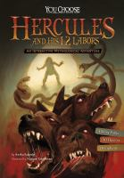 Hercules and His 12 Labors