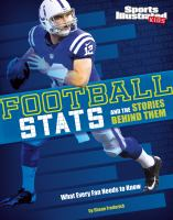 Football Stats and the Stories Behind Them