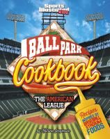 Ballpark Cookbook