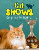 Cat Shows
