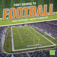 First Source to Football