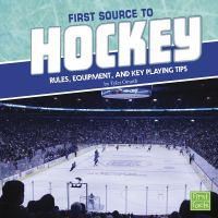 First Source to Hockey