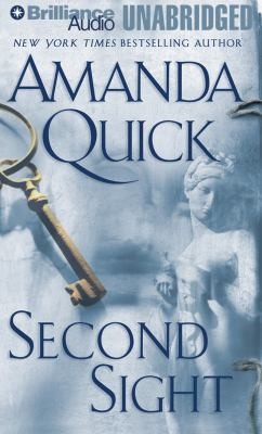 Cover image for Second Sight
