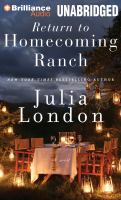 Return to Homecoming Ranch