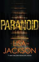 PARANOID [audiobook Cd]