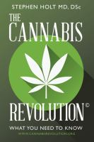 The Cannabis Revolution