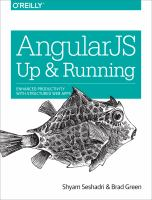 AngularJS up & Running