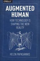 Augmented Human