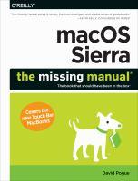 Image: MacOS Sierra