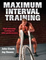 Maximum Interval Training