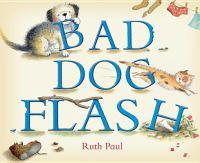 Bad Dog Flash